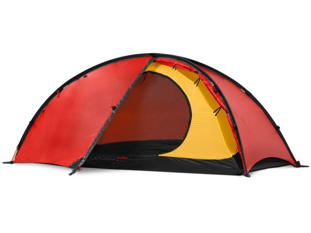 Hilleberg Niak Tent Kerlon 1000 red